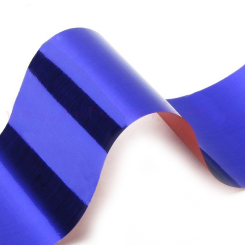 folie-transfer-unghii-foil-nails-albastra