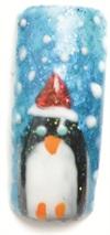 model-gel-uv-unghii-craciun-pinguin-geluri-uv-colorate-3