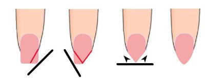 cum-se-pileste-unghia-pt-a-obtine-forma-unghiei-migdala