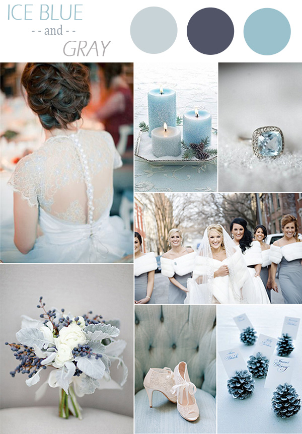 ice-blue-and-gray-winter-wedding-color-ideas-2016